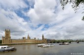 Westminster and Thames