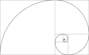 golden ratio diagram