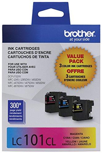 Brother-Printer-Innobella-LC1013PKS-LC101-3pack-Standard-Yield-Color-Ink-0