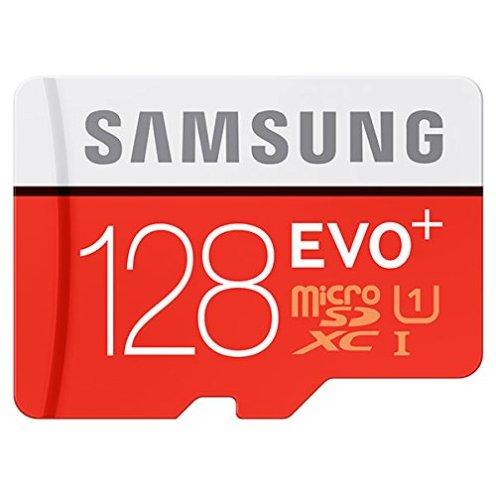 Samsung-Evo-Plus-mc128d-128gb-Uhs-i-Class-10-Micro-SD-Card-with-Adapter-0