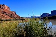 Colorado River, Moab, UT - 2015