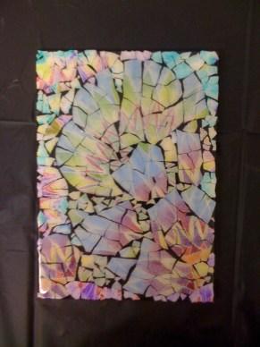 Natalie Lin mosaic