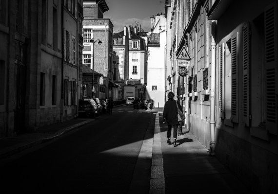 Paris la Revue