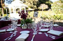 Centerpiece by Teresa Soleau - photography by luluphoto