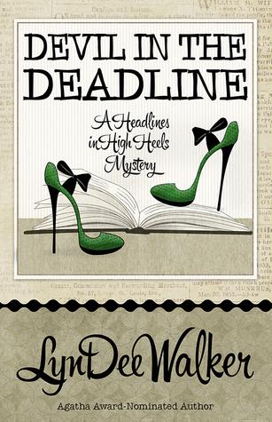 Devil in the Deadline Cover