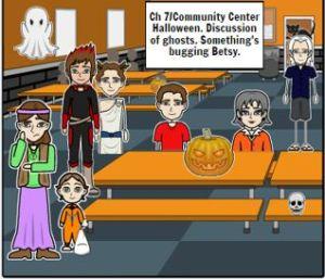 HalloweenNovellaStoryboard