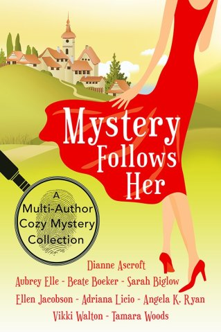 Mystery Follows Her