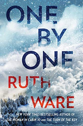 One on One by Ruth Ware