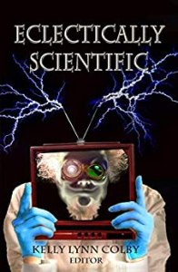 Book Cover: Eclectically Scientific