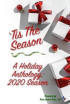 Book Cover: 'Tis the Season