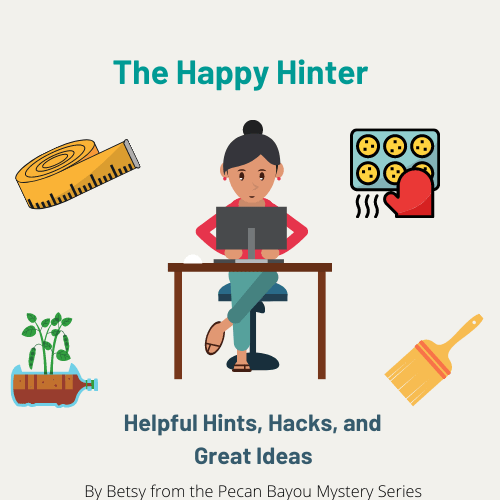 The Happy Hinter