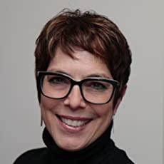 Tina deBellegarde, Author of Winter Witness
