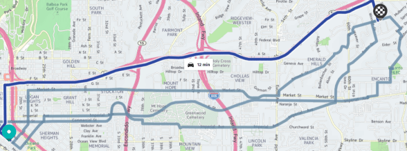 2017-04-27 20_58_44-Route planner from 1752 Newton Ave, San Diego, CA 92113, United States to 6362 T