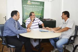 Governo e Hotelaria: Qualificação para mercado de trabalho