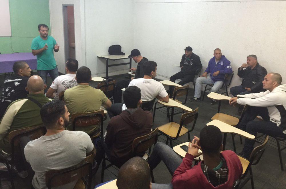 Secretaria de Esportes e Professores se unem para promover o Jiu-Jitsu em Teresópolis