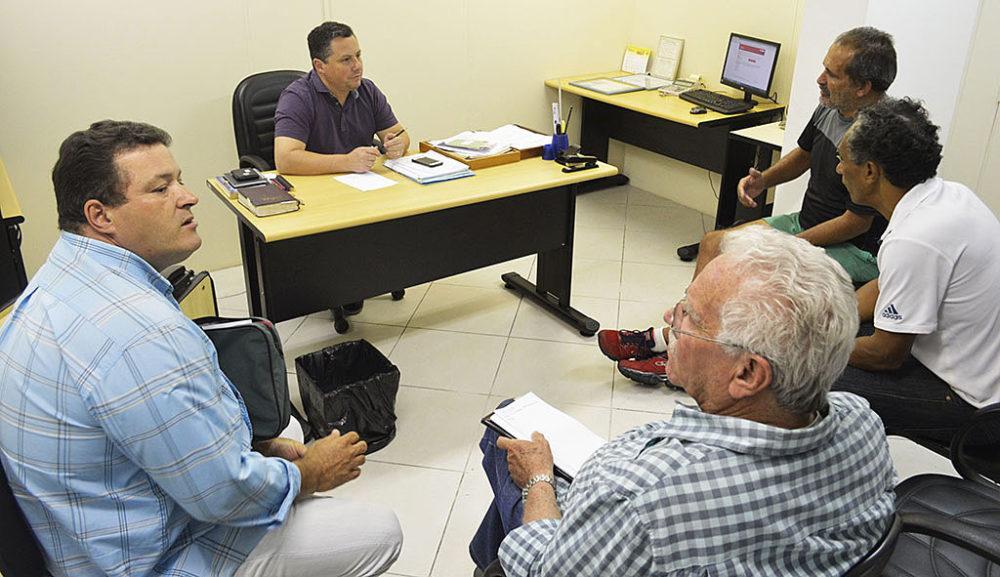 Prefeitura e entidades preparam Conferência das Cidades