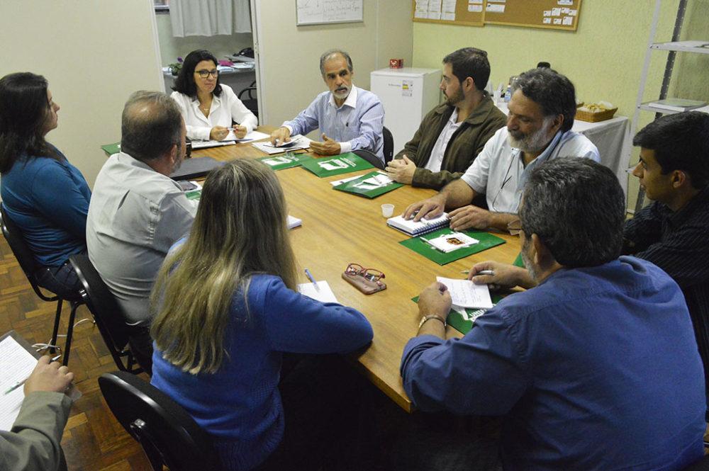 Prefeitura, Unifeso, Alterdata e Sebraetec: Parque Tecnológico em andamento