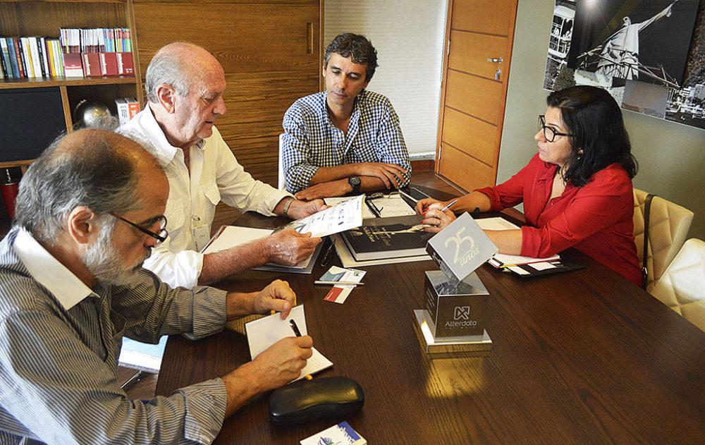 Parque Tecnológico: empresas serão convidadas para reunião