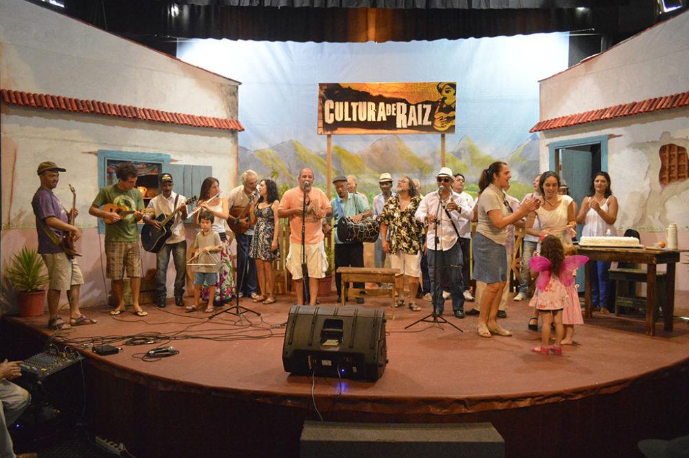 Cultura de Raiz completa 7 anos e Prefeitura realiza evento especial