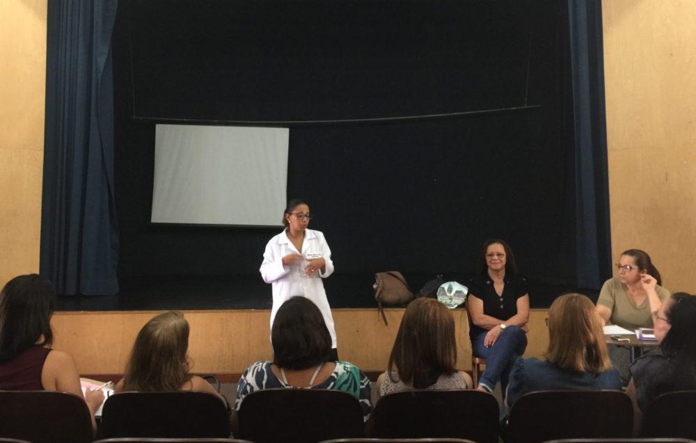 Conselho da Mulher divulga eventos para abril