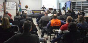 Etapa Municipal da Conf. das Cidades define propostas