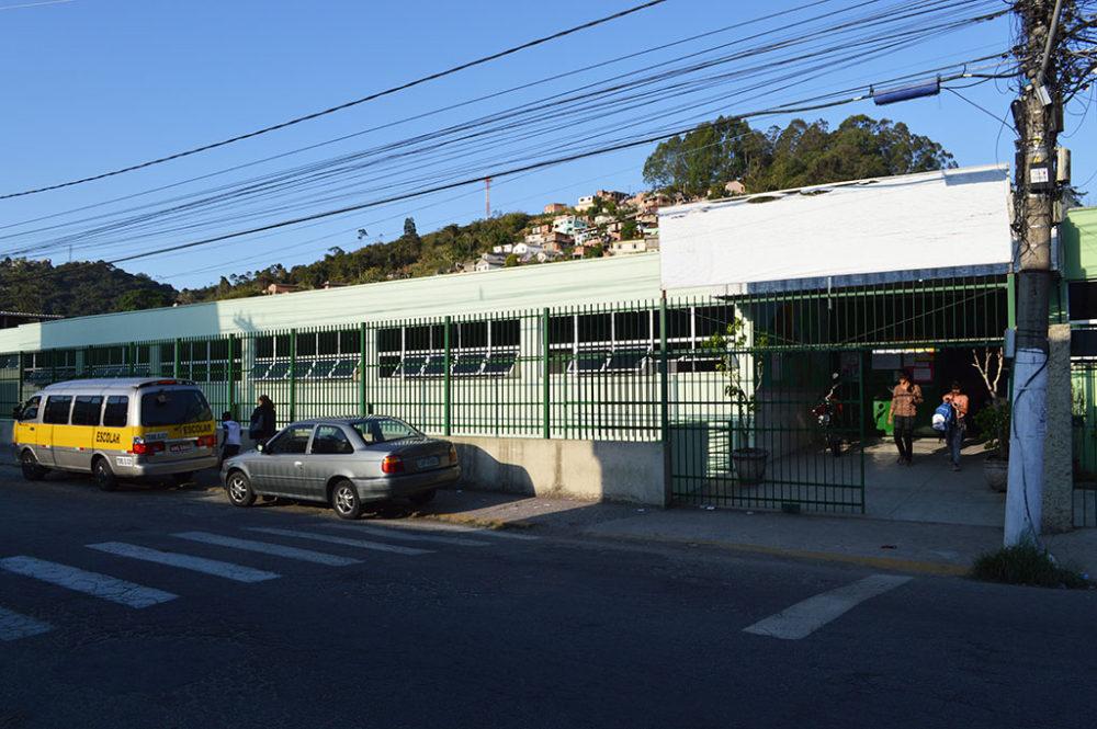 Cinco escolas da rede municipal vão receber obras estruturais