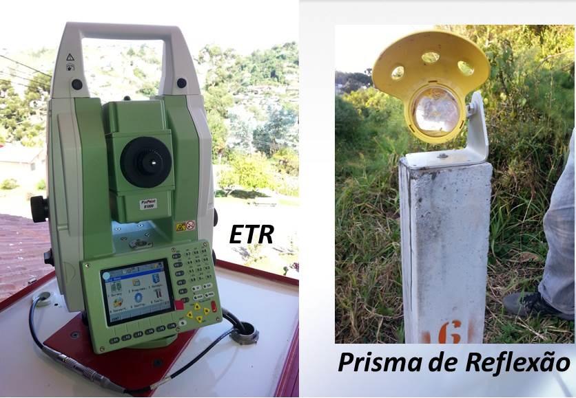 Cemaden finaliza instalação de sensores geotécnicos em Teresópolis (RJ)