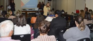 Desenvolvimento Social apresenta programa Família Acolhedora