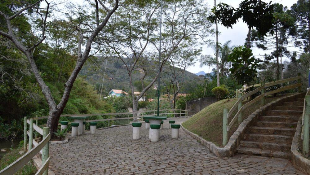 Prefeitura mantém Cascata do Imbuí em boas condições de visitação