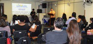 Olimpíada Língua Portuguesa – Alunos selecionados são homenageados