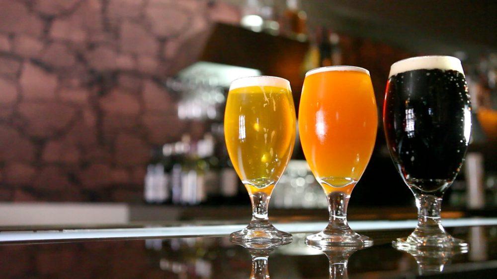 Feira das nações e Festival de Cerveja Artesanal