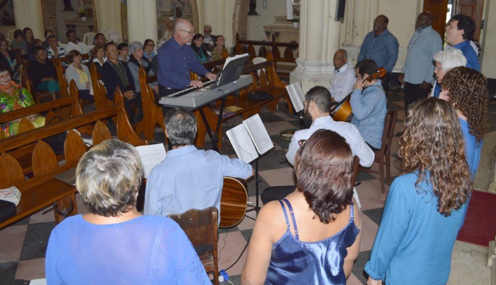 22 anos do Música na Matriz: Concerto celebra projeto e abre programação de Natal