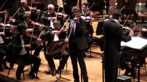 Orquestra e Coro da 1ª Igreja Batista de Teresópolis e Orquestra Petrobras Sinfônica dias 15 e 16/07