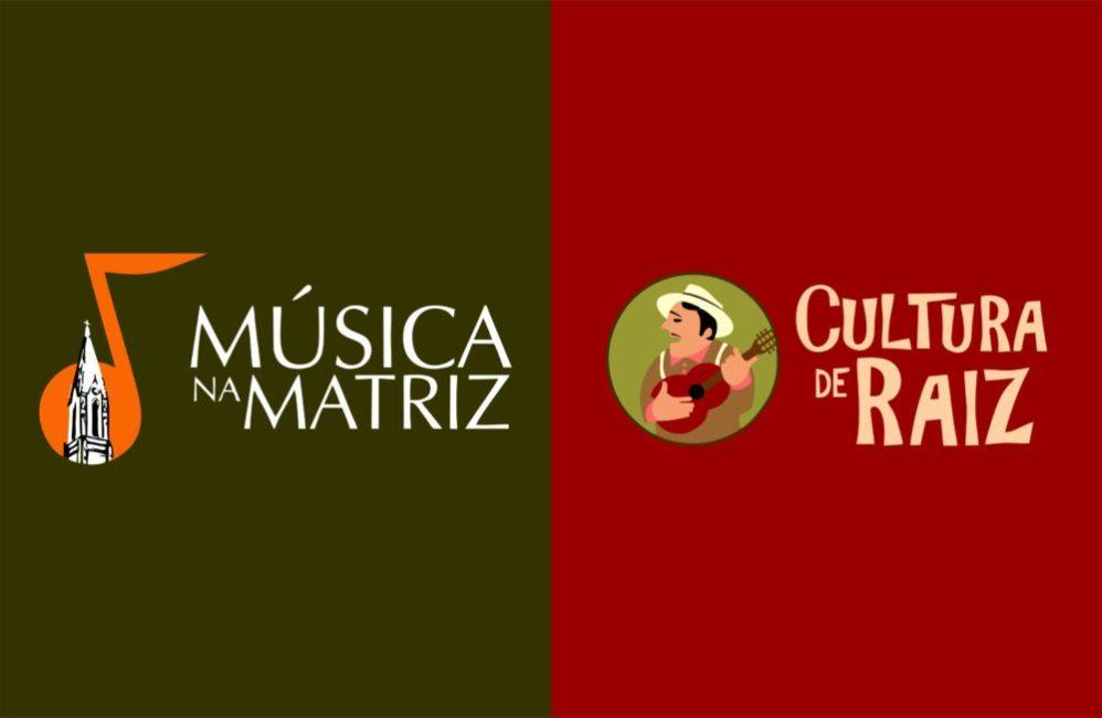 'Cultura de Raiz' comemora 10 anos e Bruno Fonseca abre a temporada 2019 do 'Música na Matriz'