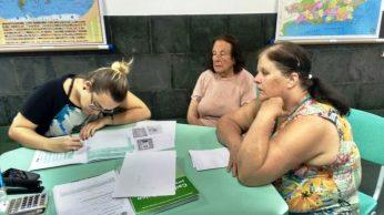 Projeto CRAS na Comunidade leva atendimentos socioassistenciais às famílias de Três Córregos e arredores