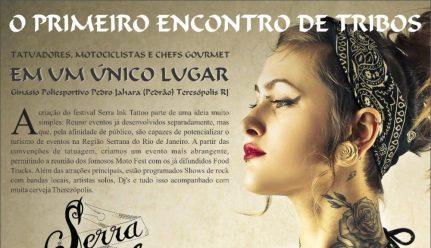 Serra Ink Tattoo banner 2