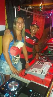 bolinha DJ