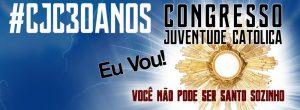 30º Congresso da Juventude Católica acontece no Pedrão dia 6 de maio