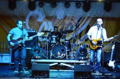 Doze bandas locais animam a 3ª edição do 'Serveja'