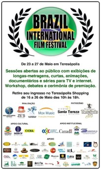 Festival Internacional de Cinema 2018