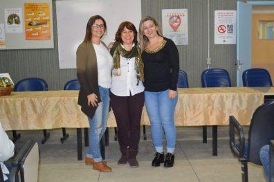 Representantes Unidade de Saúde da Família do Rosário