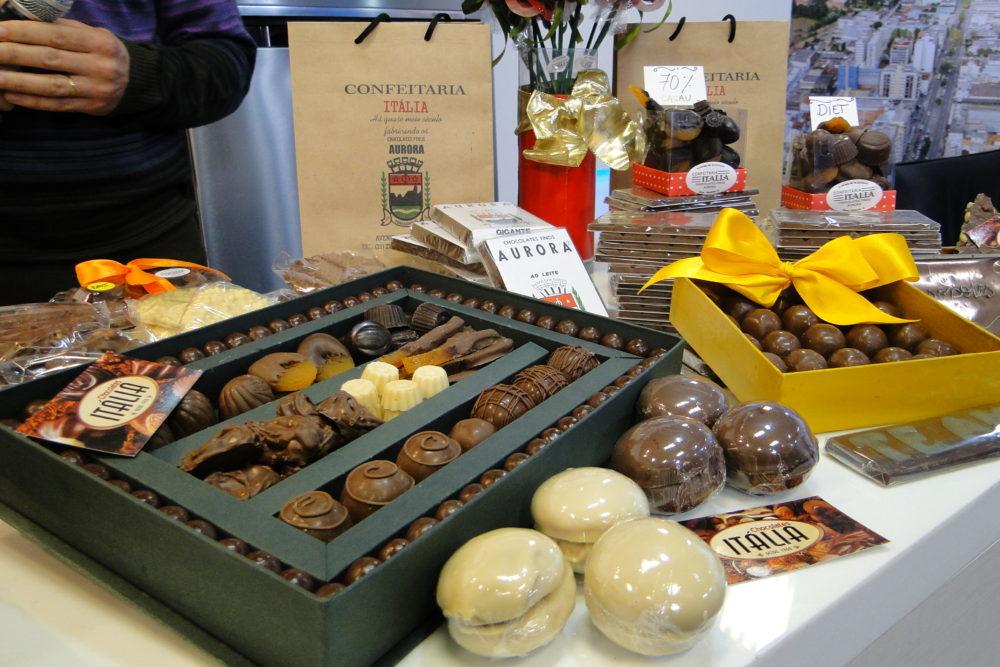 Segunda edição da Festa do Chocolate em comemoração aos 127 anos de Teresópolis