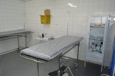 Núcleo de Feridas Complexas vai atuar nas áreas de educação e assistência e terá atendimento com médicos, enfermeiros, farmacêuticos e fisioterapeuta