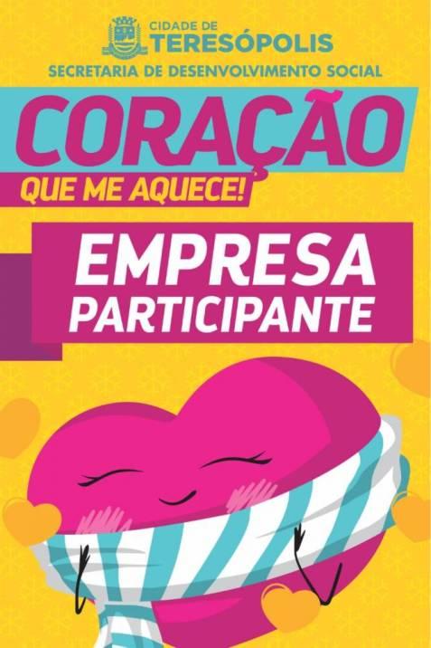 Banner Empresa Participante