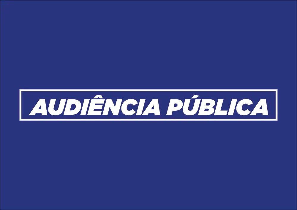 AUDIÊNCIA PÚBLICA NESTA QUINTA, DIA 9, DISCUTE PLANO PARA ATERRO CONTROLADO