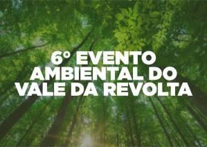 EVENTO AMBIENTAL MOVIMENTA VALE DA REVOLTA