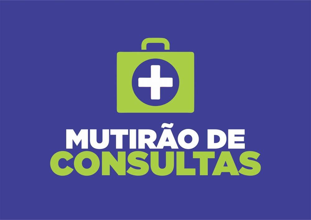 Mutirão de Consultas