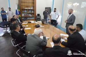 INCENTIVO AOS SETORES PRODUTIVOS COMEÇA COM AS MICROCERVEJARIAS DE TERESÓPOLIS