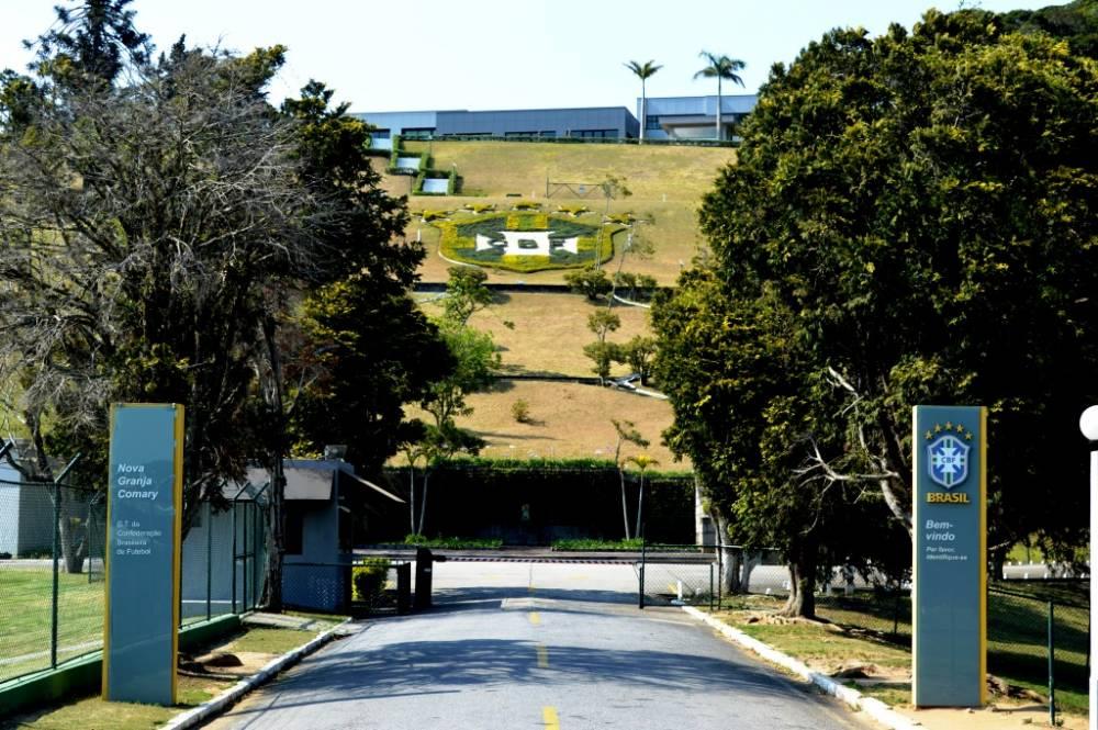 SELEÇÃO SUB-17: BRASIL E ARGENTINA JOGAM TERÇA E QUINTA, 20 E 22/11, NA GRANJA COMARY, COM ENTRADA ABERTA AO PÚBLICO