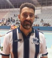 Daniel Diniz Atleta do Pernambuco Hóquei Clube